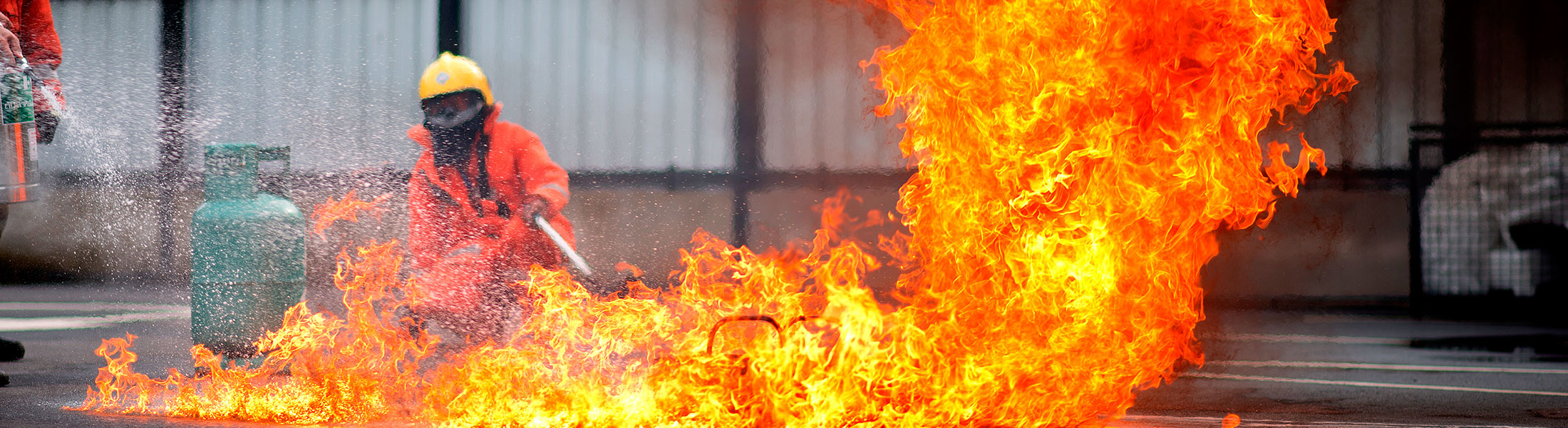 Brandschutzunterweisungen